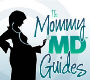 Logo Mommy MD Guides Twitter TM