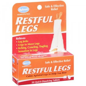 Product Restful Legs