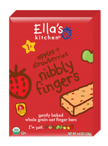 Product Ella's Kitchen NibblyFingers