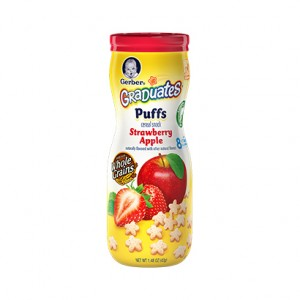 Product Gerber Puffs