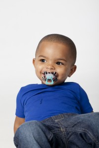 Product Difrax Pacifier 2