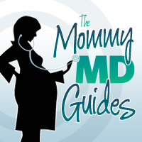 Logo Mommy MD Guides Twitter